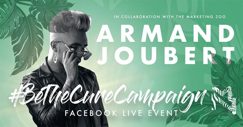 Armand FB Banner